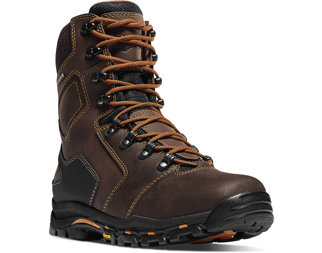 Danner Vicious 8 Inch Composite Toe Waterproof Work Boot 13868
