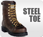 Georgia Steel Toe Boots
