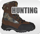 Golden Retriever Hunting Boots