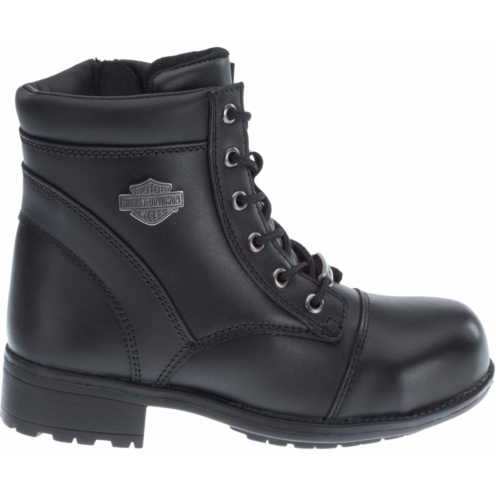 Harley-Davidson Raine Steel Toe Work Boot (Women's) UxfnAnm