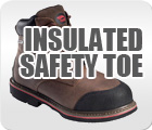 Insulated Safety Toe Boots