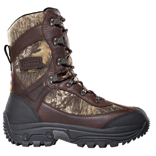 Lacrosse Hunt Pac Extreme 10 Inch 2000G Hunting Boot 283160