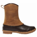 Lacrosse Mesquite II 10 Inch Waterproof Insulated Work Boot 273124