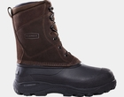 Lacrosse Pine Top Brown Leather 400G Pac Boots 283312