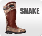 Lacrosse Snake Boots