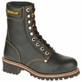 CAT Logger 9 Inch Steel Toe Work Boot P88033