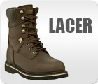 McRae Lacer Work Boots