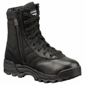 Original S.W.A.T. Women's Classic 9 Inch Side Zip Tactical Boot 115211