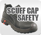 Puma Scuff Cap Safety Shoes