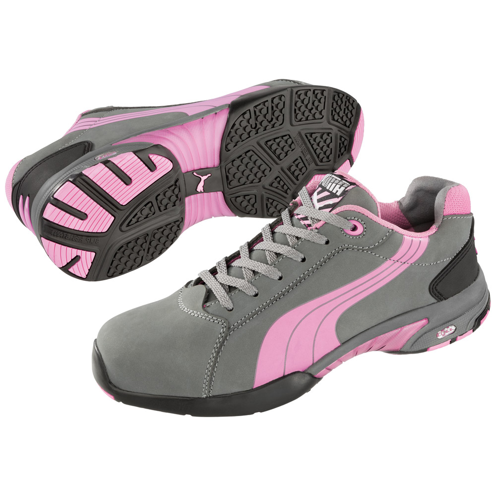 Composite Work Shoes Womens