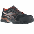 Reebok Beamer Composite Toe Athletic Work Shoe RB1061