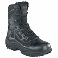 Reebok Rapid Response 8 Inch Composite Toe Side Zip Tactical Boot RB8874