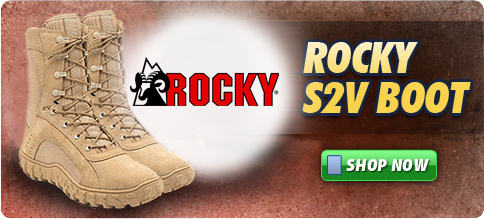 Rocky Boots | Best Selection of Work, Hunting, Military & Tactical ...