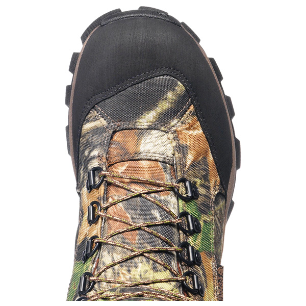 Lynx 16 Inch Waterproof Side Zip Snake Boot 7379