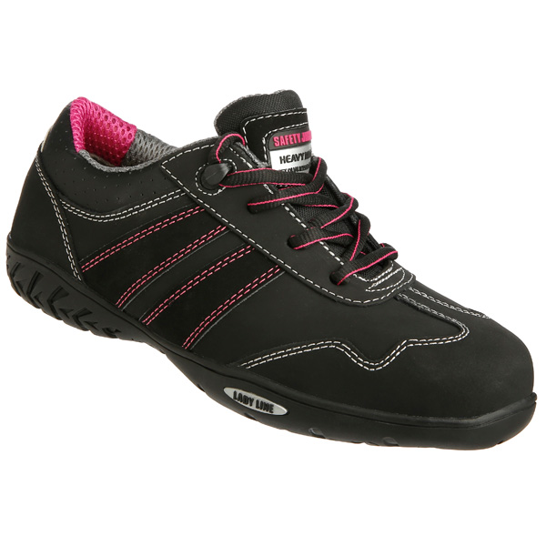 Safety Jogger Womens EH Rated Composite Toe Work Shoe CERESEH 001e73cf7d