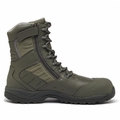Tactical Research Sage Green Military Boots