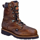 Thorogood 8 Inch B-400 Waterproof Steel Toe Work Boot 804-4718