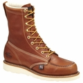Thorogood American Heritage 8 inch Moc Toe Wedge Boot 814-4201