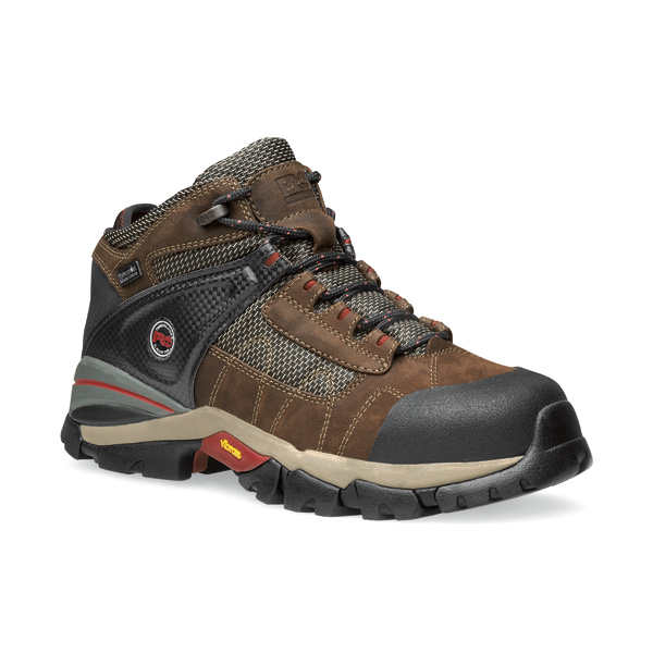 4 Inch EH Rated Alloy Toe Work Boot 91696