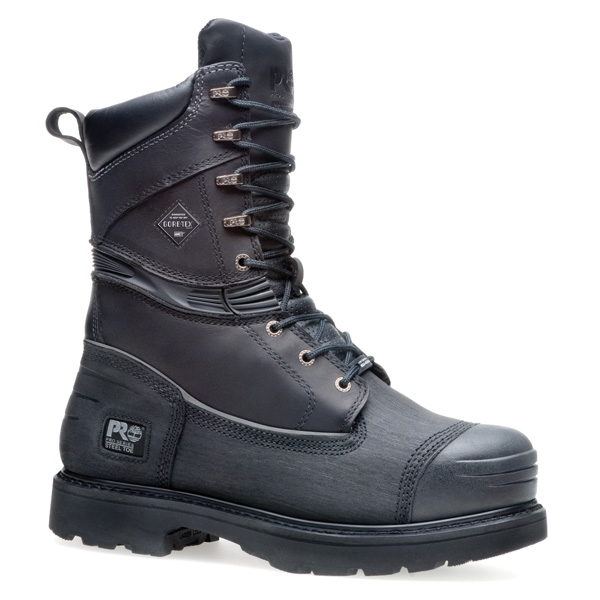 PRO Gravel Pit 10 Inch Steel Toe Mining Boot 53531