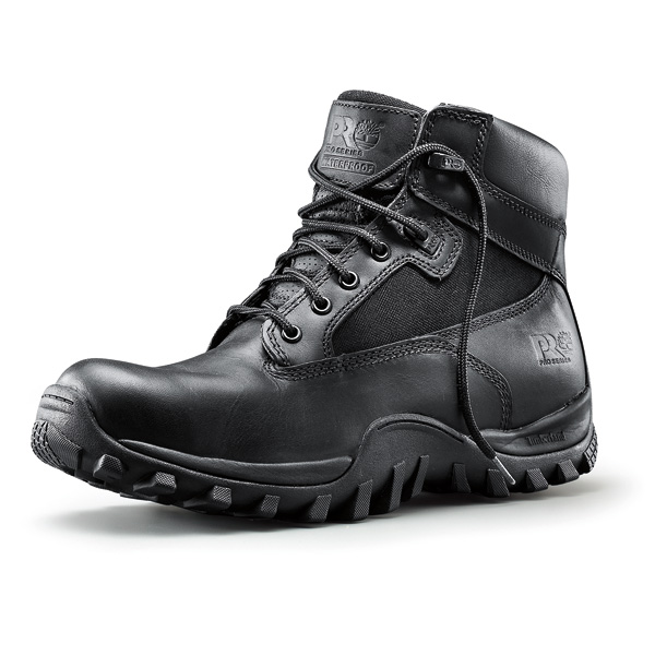 PRO Valor 6 Inch Waterproof Tactical Boot 85521