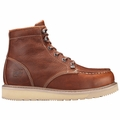 Timberland PRO Barstow Wedge 6 Inch Moc Toe Work Boot 89647