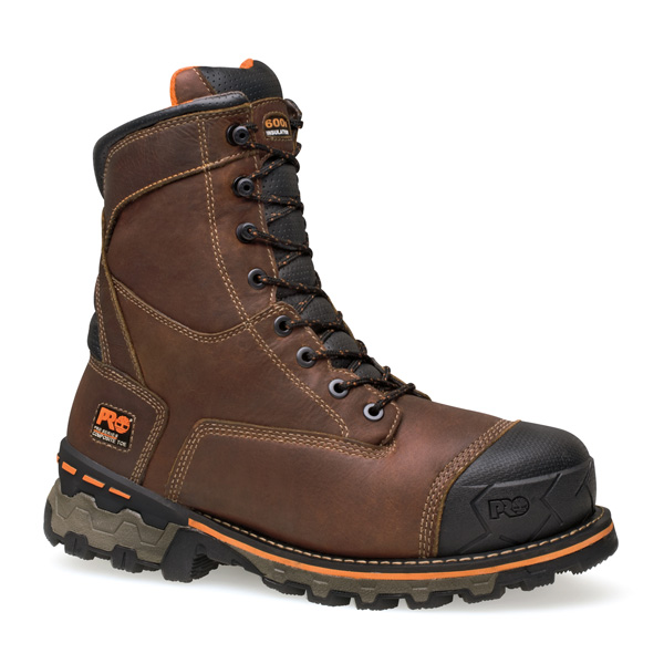 Timberland PRO Boondock 8 Inch Insulated Composite Toe Work Boot 89628
