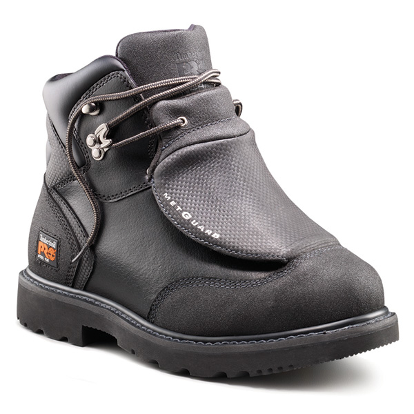 Timberland Pro External Met Guard 6 Inch Steel Toe Work