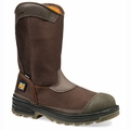Timberland PRO Mortar 10 Inch Composite Toe EH Rated Wellington 1059A