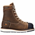 Timberland PRO Gridworks 8 Inch Waterproof Work Boot A16T4