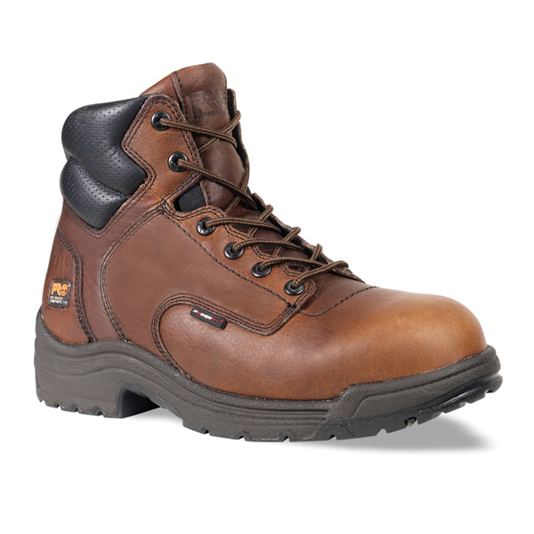 Timberland Pro Titan 6 Inch EH Soft Toe