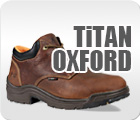Timberland Titan Oxfords