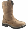 Wolverine Anthem Wellington Western Work Boot W02288