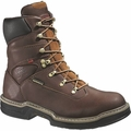 Wolverine Buccaneer 8 Inch Steel Toe Waterproof Work Boot W04822