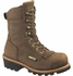 Wolverine Chesapeake 8 Inch Steel Toe Waterproof Logger Boot W05523