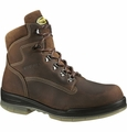 Wolverine DuraShock 6 Inch Waterproof Insulated Work Boot W03226