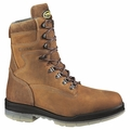 Wolverine DuraShock 8 Inch Waterproof Work Boot W03238