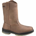 Wolverine DuraShocks 10 Inch Waterproof Wellington Work Boot W03367