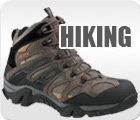 Wolverine Hiking Boots