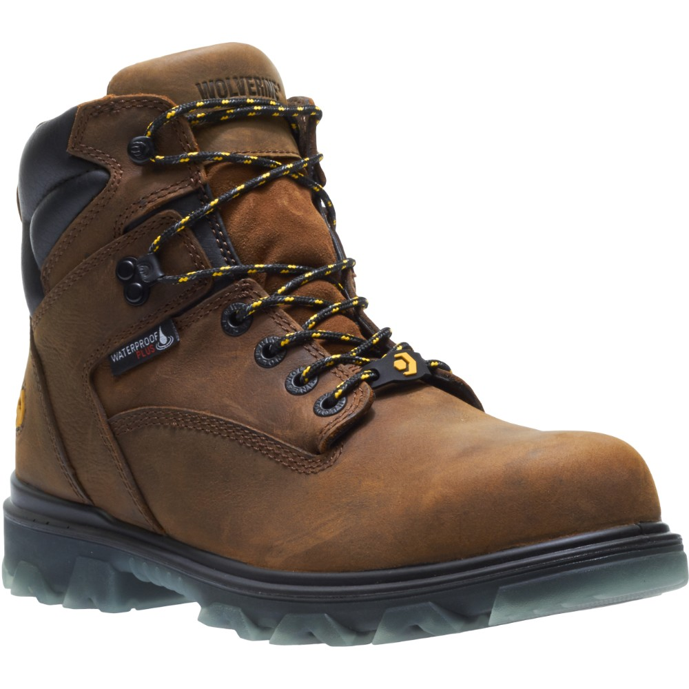 5523d98b061 Wolverine I-90 EPX Waterproof Composite Toe Work Boot W10788