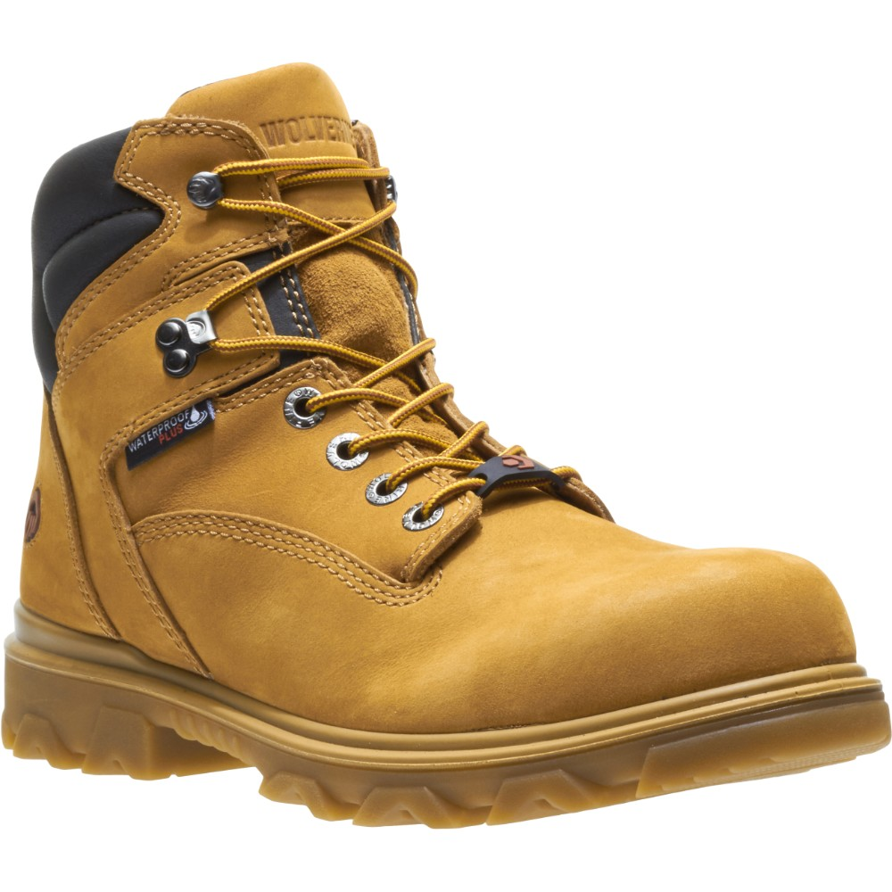 c151d5b952c Wolverine I-90 EPX Waterproof Composite Toe Work Boot W10789
