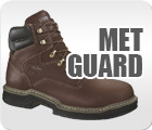 Wolverine Metatarsal Guard Boots