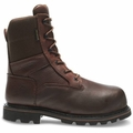 Wolverine Novack 8 Inch Composite Toe Waterproof Work Boot W03513