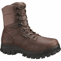 "Wolverine Prairie Trekker 8"" Steel Toe Waterproof Hunting Boot W04795"