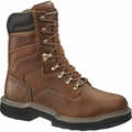 Wolverine Raider 8 Inch MultiShox Work Boot W02425