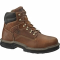 Wolverine Raider 6 Inch Steel Toe MultiShox Work Boot W02419