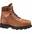 Wolverine Traditional 6 Inch Steel Toe Work Boot W04013