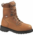 Wolverine DuraShock 8 Inch Composite Toe Waterproof Work Boot W02566