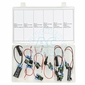 Clutch Harness Assortment Kit