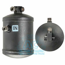 Receiver Drier VOLVO OFF-ROAD OEM# RD5-6075-0